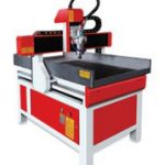Mesin LD1825 Double Spindle Separated Heavy Duty CNC Router