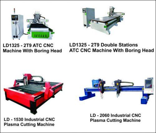 ATC-CNC-Machine-With-Boring-Head-Wood-Polish-Sander